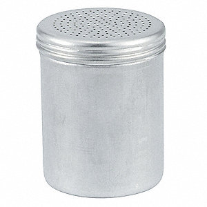 SHAKER, LARGE HOLE,10 OZ
