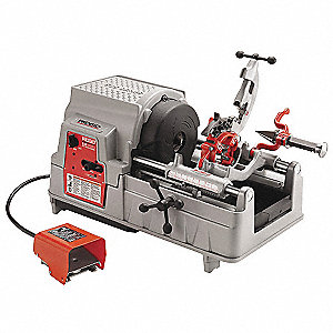 Pipe Threading Machine,1/8 to 2 In