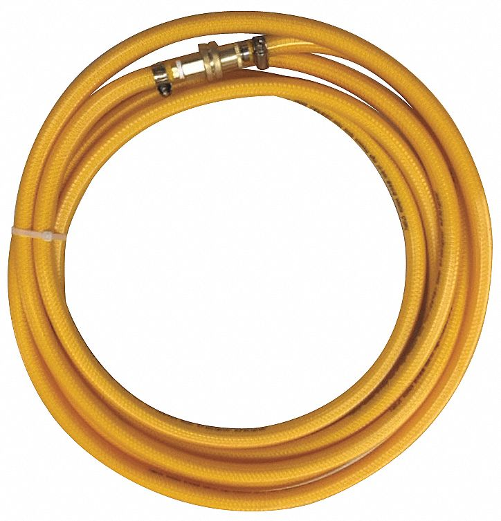 Solution Hose, 15 ft.