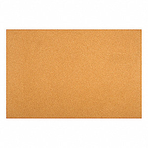 Sheet Stock, Tan, 1/6 in. Thick, PK5