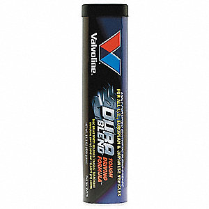 Grease,Extreme Pressure,14.1 oz.,Gray