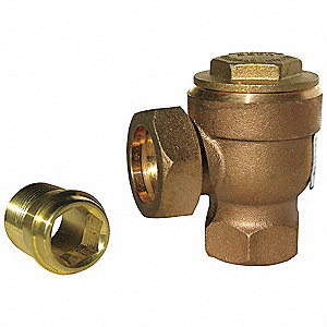 Steam Trap, 125 psi, 4200,Max. Temp. 353°F