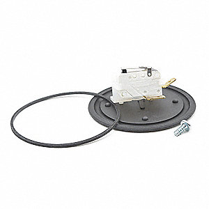 Sump Pump Repair Kit for Mfr. No. 506923