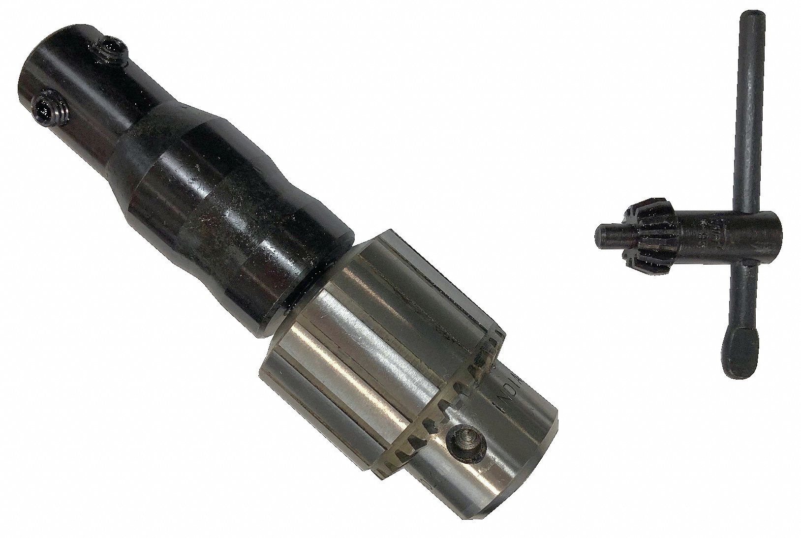 Drill Chuck & Arbor Adapter, For 4KYN7