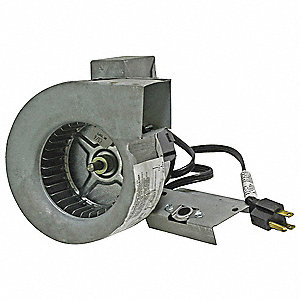 Automatic Blower