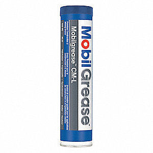 Gray Lithium Complex Extreme Pressure Grease, 14 oz., NLGI Grade: 1