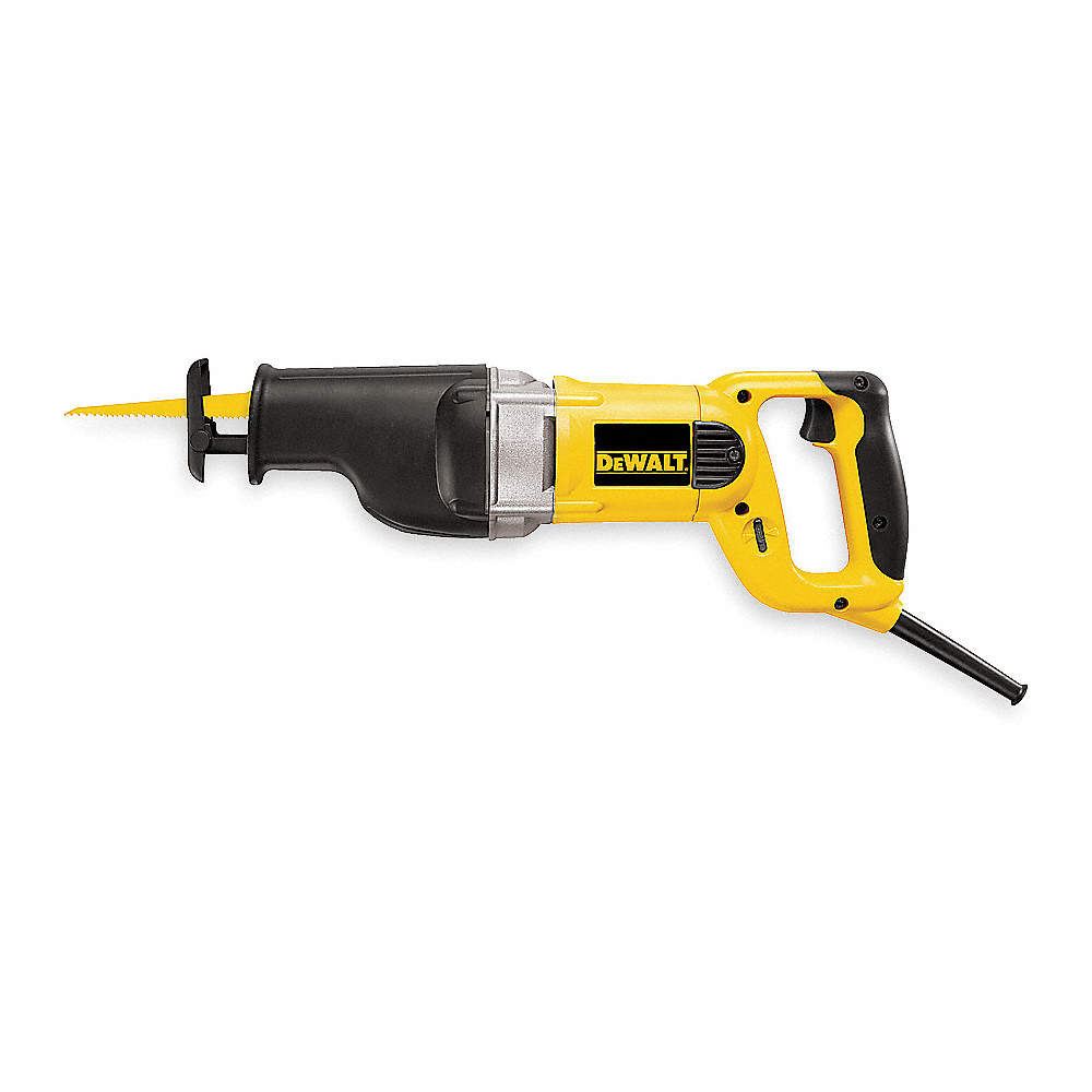 Dewalt reciprocating saw1 14 in blade 4nz50dw309k grainger zoom outreset put photo at full zoom then double click greentooth Choice Image