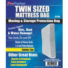 MATTRESS BAG,TWIN,RECYCLABLE,1.5 MI