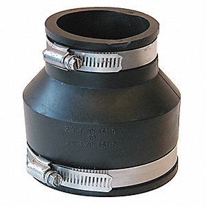 COUPLING,3 IN X 2 IN
