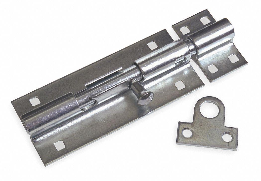 Grainger Approved Bolt Barrel 8 In L 4pb94 4pb94 Grainger