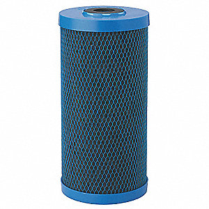 FILTER CARTRIDGE,5 MICRONS,9 3/4 IN