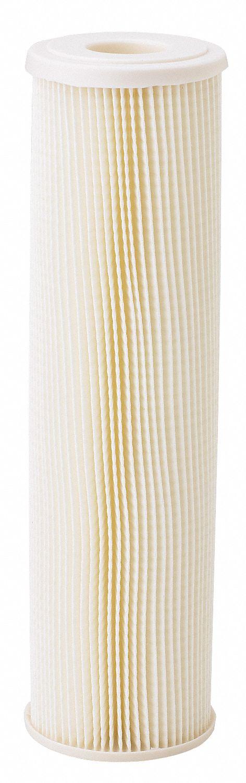Flow Polypropylene Material Pentair Felt Filter Bag 255102-75 30 gpm Max 50 Microns