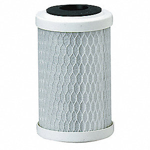 FILTER CARTRIDGE,0.5 MICRONS,4 7/8
