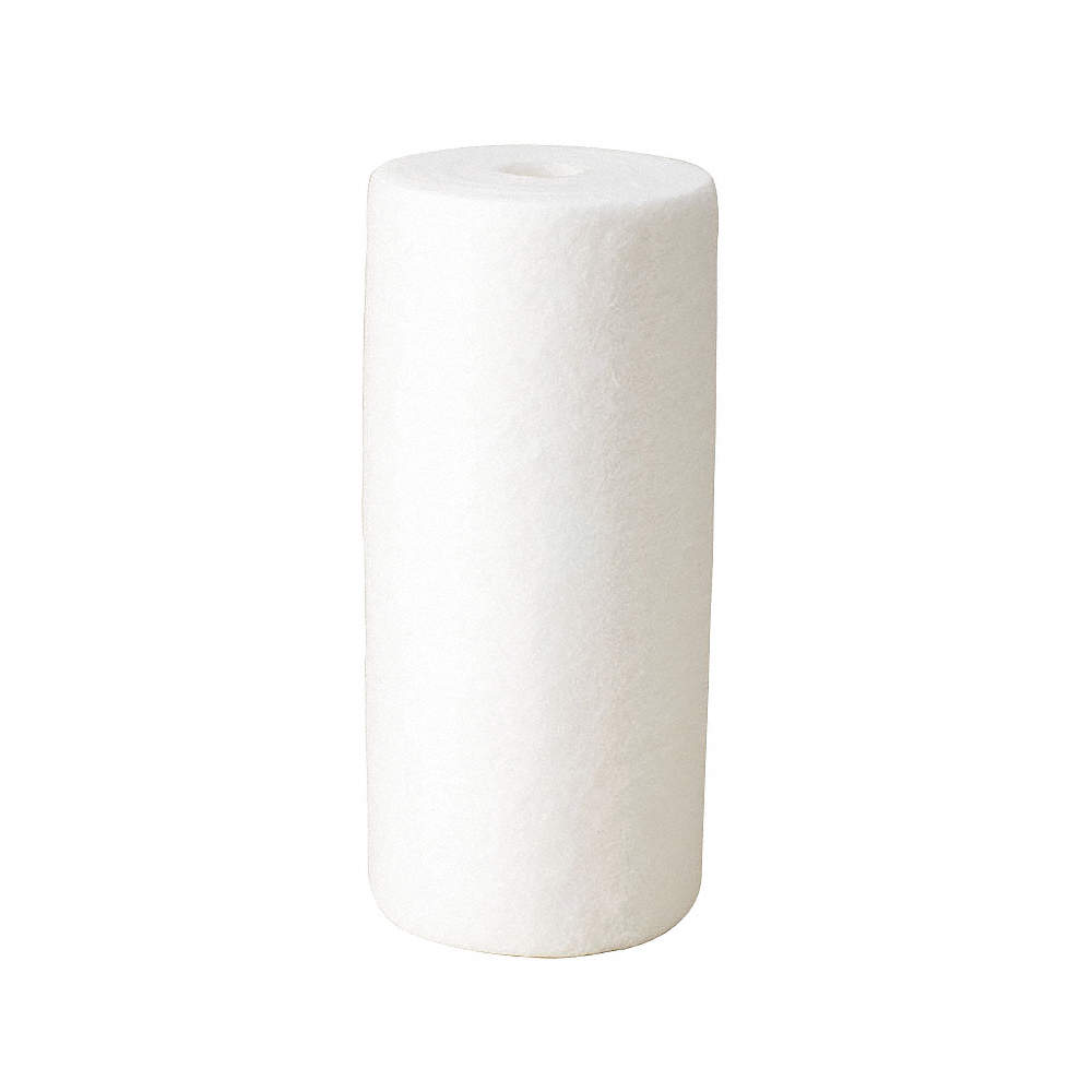 Millennium-Filters MW-150-19-AQ 150-19-AQ Balston Pneumatic Compressed Air Filter Element Direct Interchange White