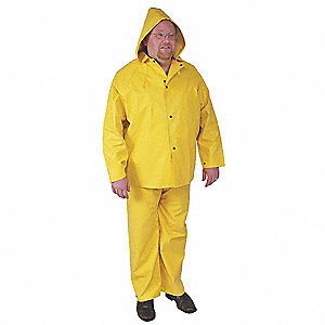 3XL, Yellow