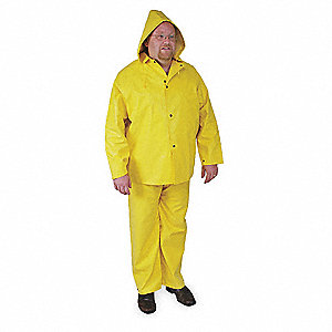 2XL, Yellow