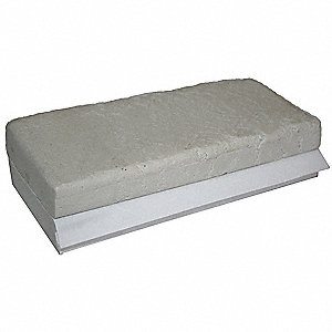 Gray Sealing Gum, 2 lb. Block