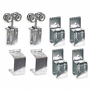 Grainger Approved Hanger Bracket Kit 4pe60 4pe60