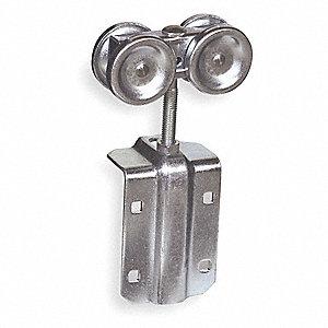 Grainger Approved Hanger Door Track 4pe62 4pe62 Grainger