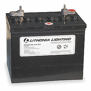 Battery,Lead Acid,12V,75Ah