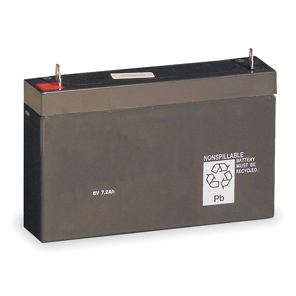 Lithonia ELR2 Compatible Replacement Battery
