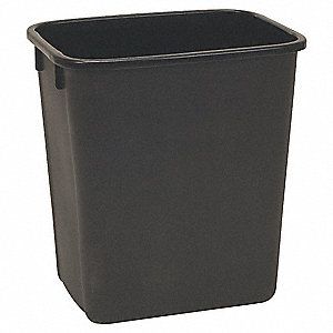 Indoor and Outdoor Trash Cans