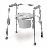Portable Commode Chairs