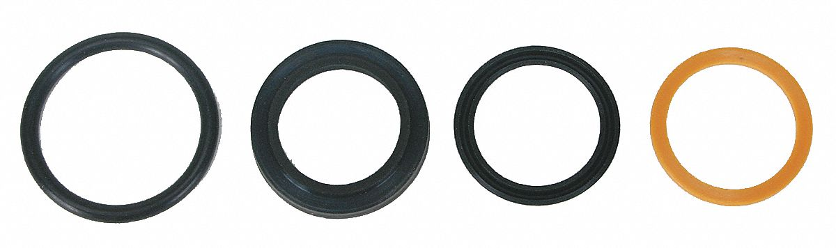 Rod And Piston Seal Kits