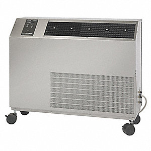 Commercial/Industrial 230V Portable Air Conditioner, 23,000 BtuH Cooling