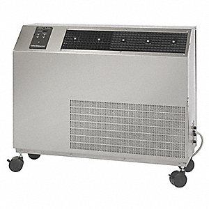 Commercial/Industrial 230V Portable Air Conditioner, 36,000 BtuH Cooling