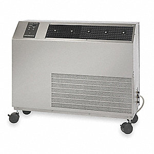 Portable Air Conditioner,26000Btuh,230V