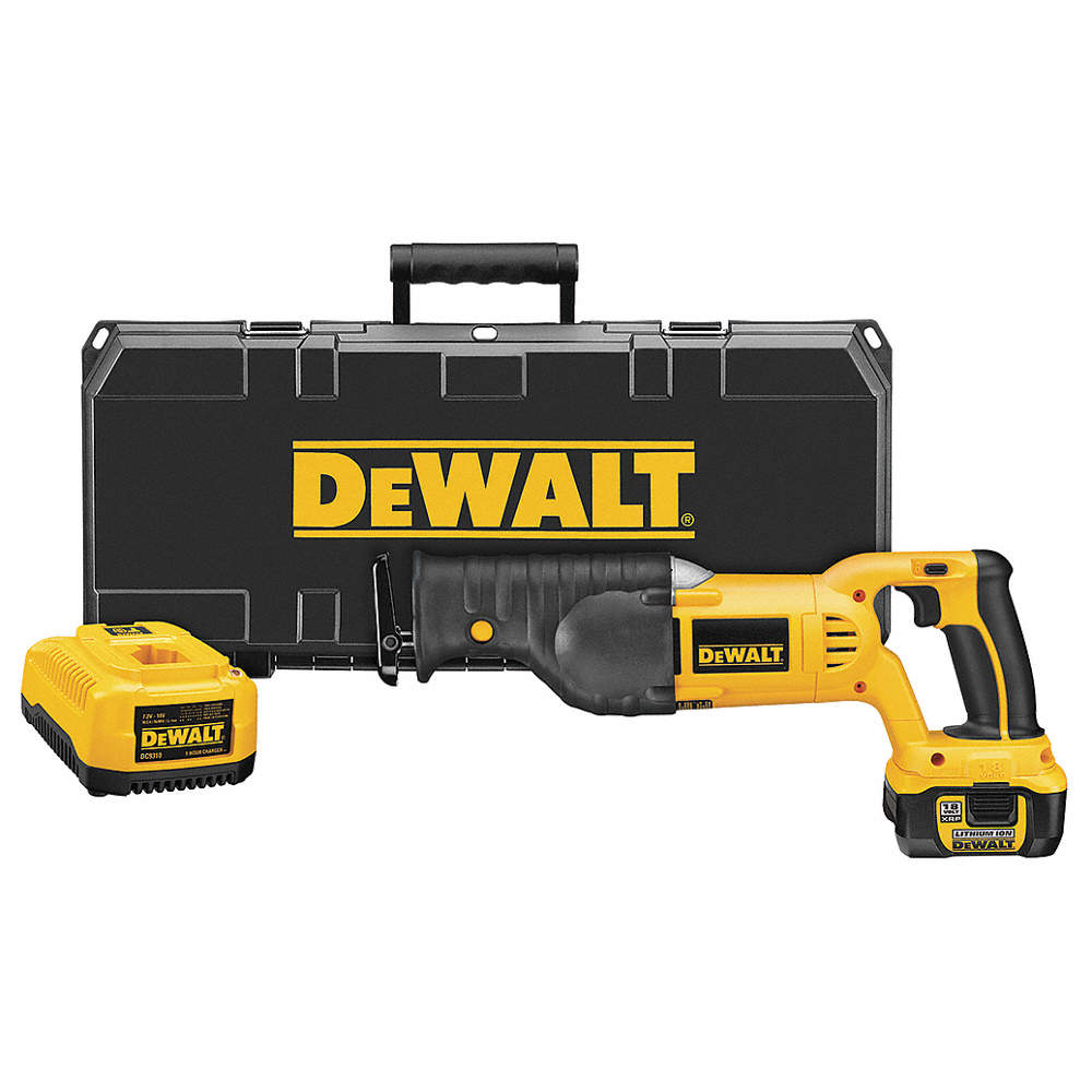Dewalt cordless reciprocating saw kit72 lb 4pku3dcs385l zoom outreset put photo at full zoom then double click cordless reciprocating saw greentooth Image collections