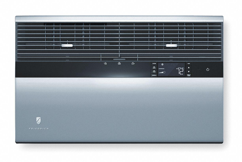 Friedrich Window Air Conditioner w/Heat (230/208V Cool Heat EER9.8  #556776