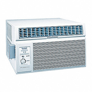 Hazardous Location Air Conditioner, 23,700/24,000 BtuH,2788/2727 Watts, 208/230 Voltage, White