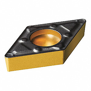 Diamond Turning Insert, DCMX, 32.52, WF-4315