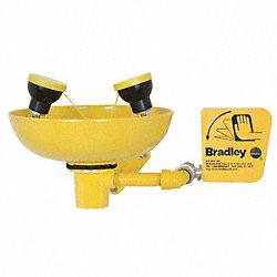 Quick Tips #129Emergency Eyewashes & Showers: Testing and Maintenance