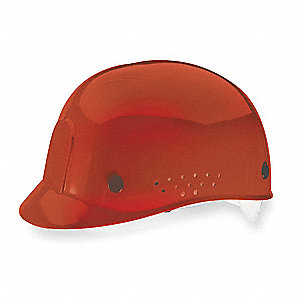 Bump Cap,Micro/Short Baseball Cap,Red
