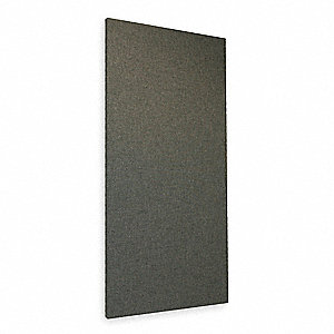sound seal panneau acoustiq tissu gris 8 c produits d. Black Bedroom Furniture Sets. Home Design Ideas