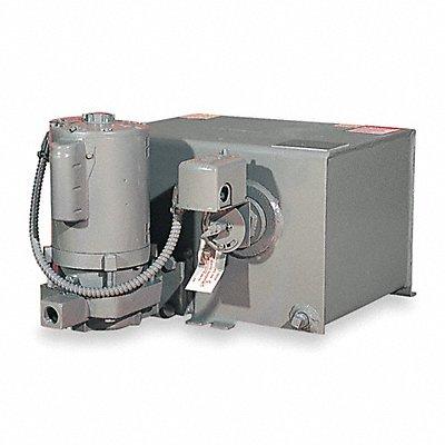 4RD29 - Condensate Return Unit
