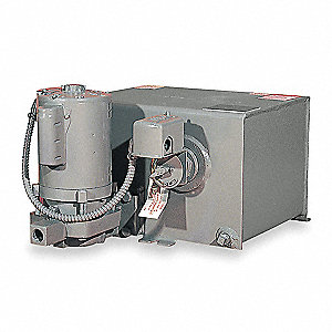 CONDENSATE RETURN UNIT