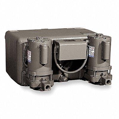 4RD30 - Condensate Return Unit
