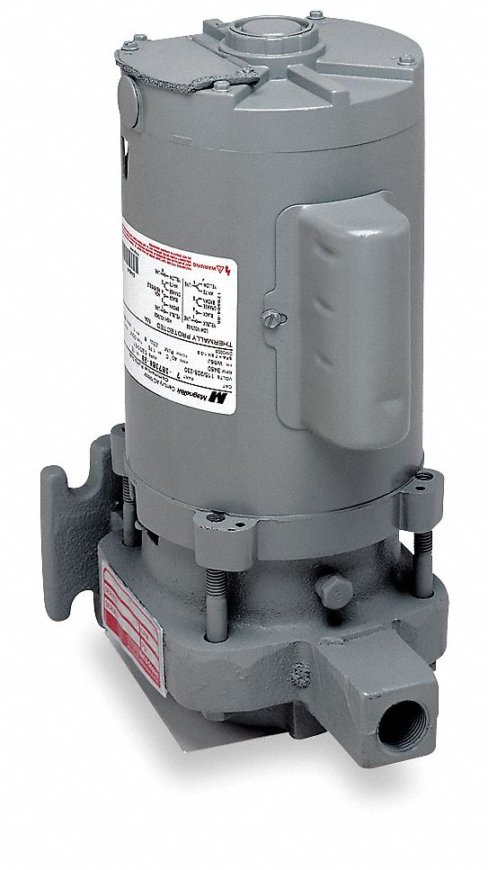 — HP — Replacement Condensate Pump, — GPM, —