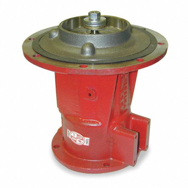 Bell Amp Gossett Seal Bearing For 4rd15 4rd75 185260lf