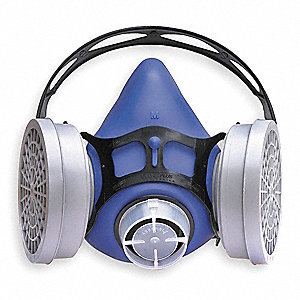 Survivair Valuair(TM) Mask, T-Series,M
