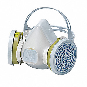 Disposable Half Mask Respirator