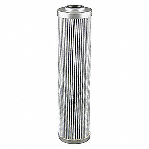 "Hydraulic Filter,Element Only,8-7/32"" L"