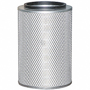 Air Filter,9-7/32 x 11-15/16 in.