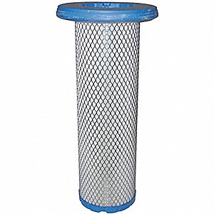 Air Filter,4-25/32 x 15-31/32 in.