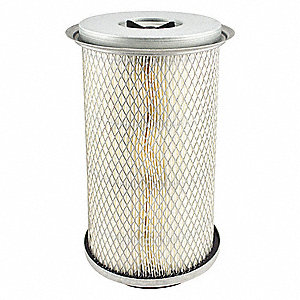 Air Filter,6-9/32 x 10-3/32 in.