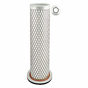 Air Filter,2-23/32 x 10-3/32 in.